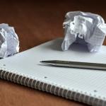 3 règles de base à respecter en rédaction