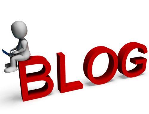 5 bonnes raisons d'avoir un blogue