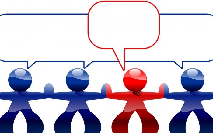 gestionnaire communicateur