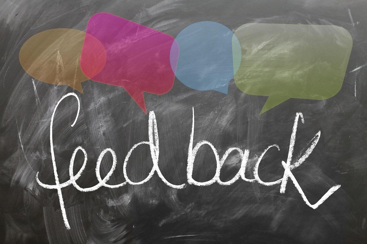 Rétroaction feedback