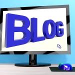 Et si un blogue pouvait vous aider à augmenter votre chiffre d'affaires?
