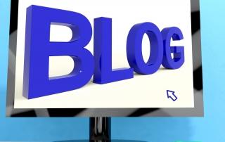 Blogue