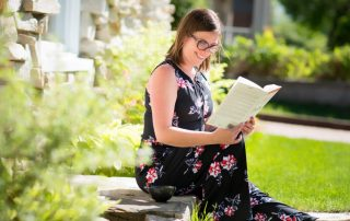 Une journée dans la vie d'une rédactrice